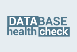 Database health check